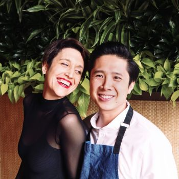 Done Wrong: Thai and Danielle Dang Do Right at HaiSous