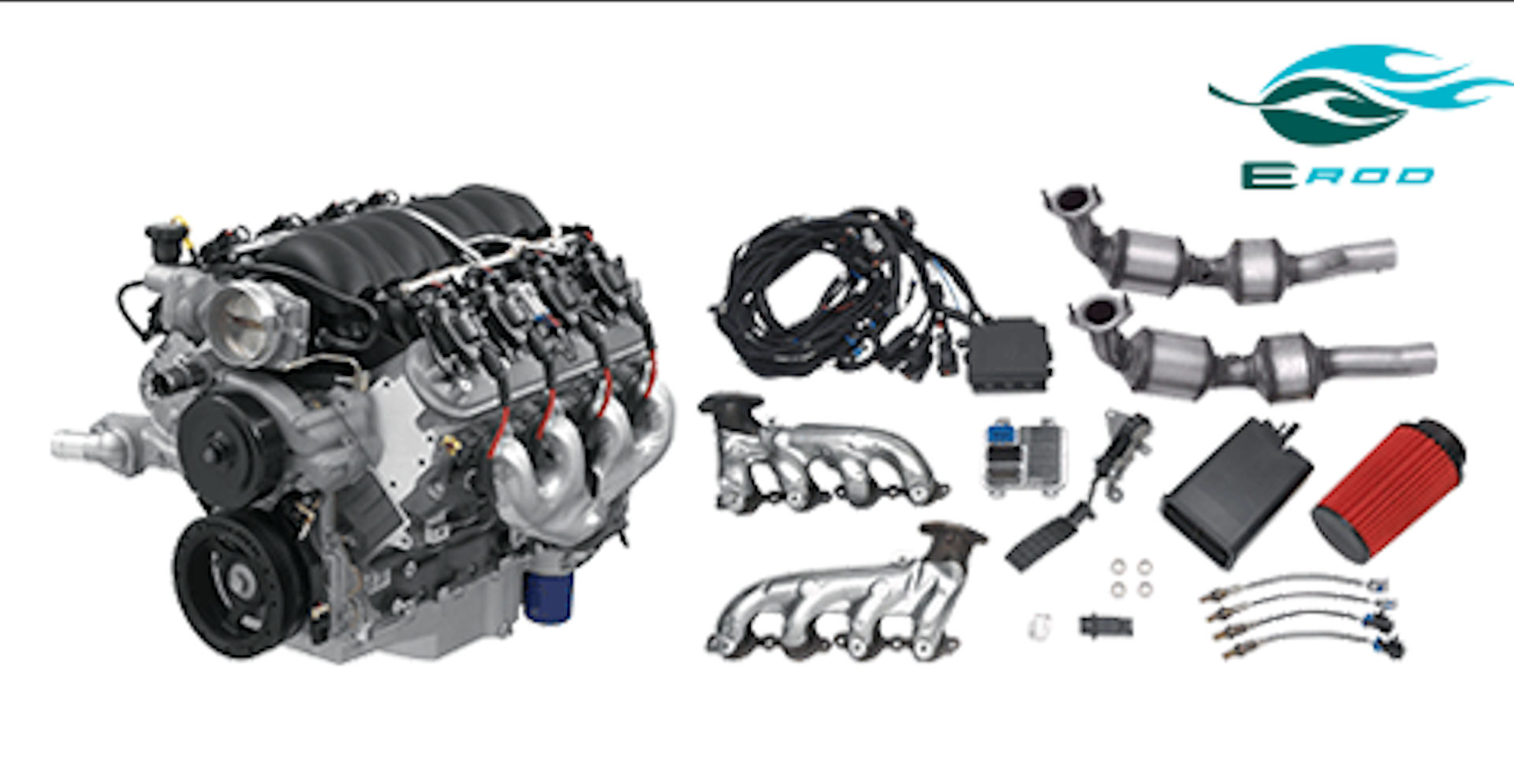 How To Ls Engines And Restomods