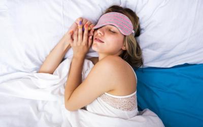 ¿Eres contorsionista al dormir?