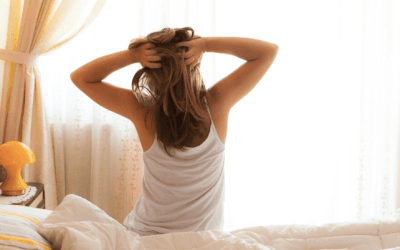 5 tips para despertar temprano