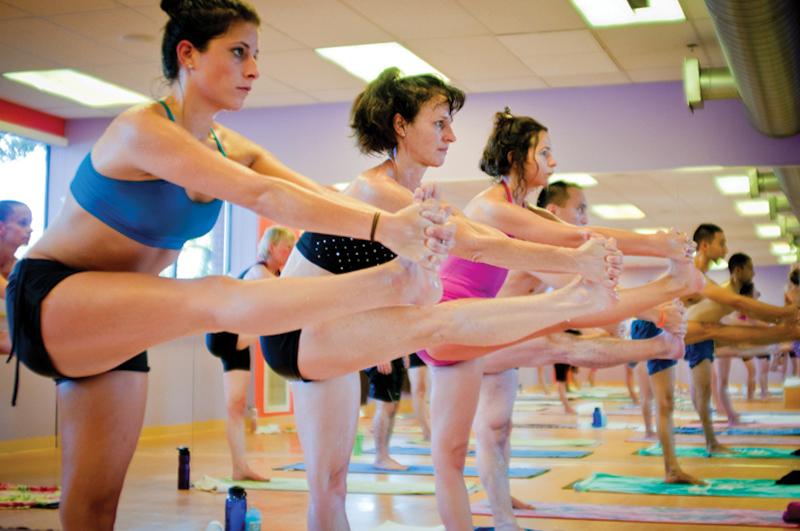 6 Dangers Of Bikram Yoga - The Alternative Daily