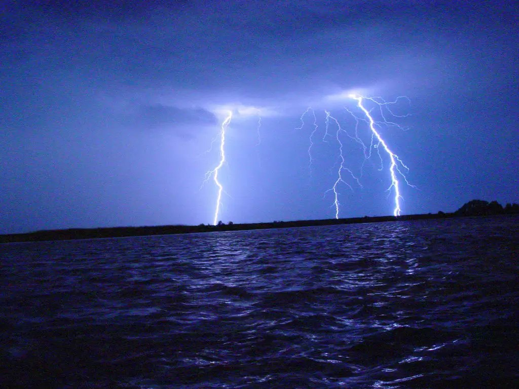 How To Stay Safe During A Thunderstorm