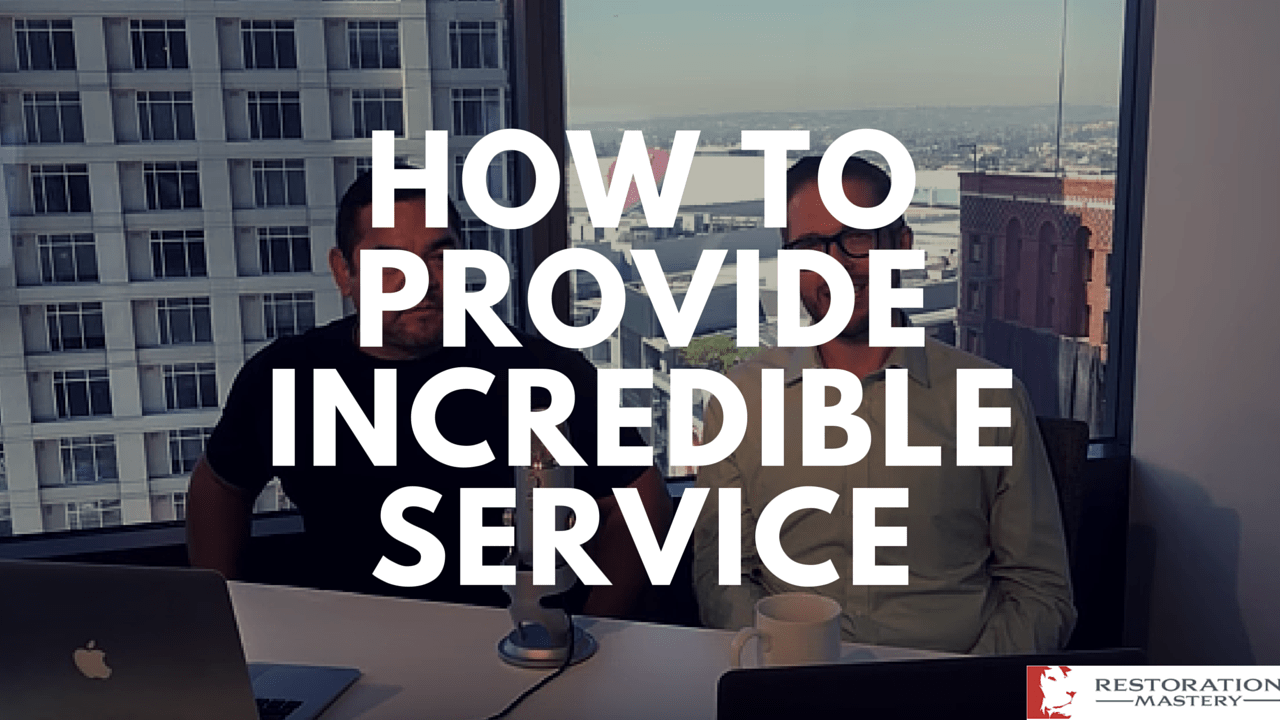 Creating Service that Sells (RMTV Episode 2)