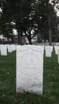 Click for Find-A-Grave Memorial: Edward English