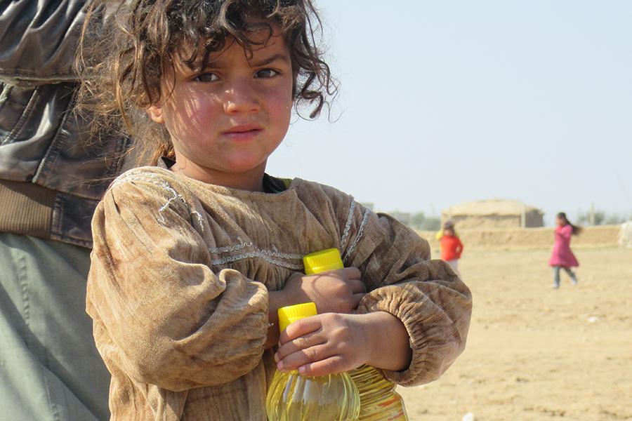Restore International- Relief Aid