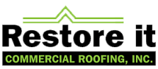 Restore It Commercial Roofing logo