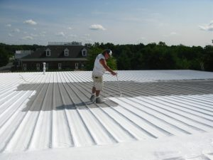 Why restore your roof