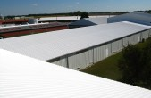 Front Page Commercial Roofing Panel 1