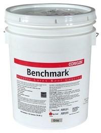 Conklin Benchmark Acrylic Elastomeric Roof Coating - Premium