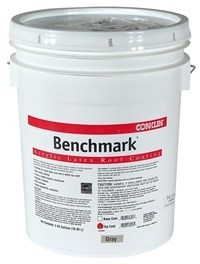 Conklin Benchmark Acrylic Elastomeric Roof Coating - Premium