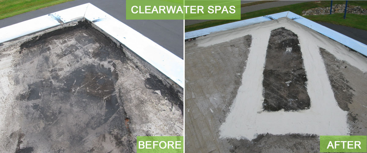 ROOF LEAKS RESTORE IT SLIDER_CLEARWATER