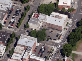 Aerial PDX_OldTown