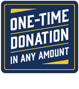 Make a One-Time Donation in Any Amount
