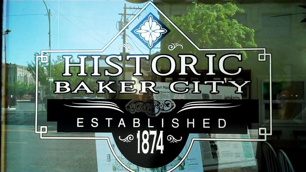 HistoricBakerCity