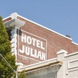 Hotel Julian, Corvallis