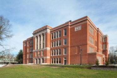 Washington High School, Portland