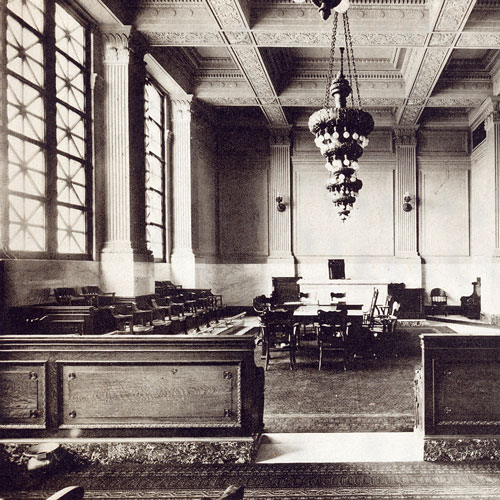 MultCoCourthouse_Courtroom_UO-Libraries