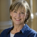Restore Oregon's Executive Director Peggy Moretti