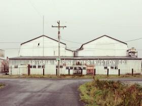 Astoria Marine Construction Company