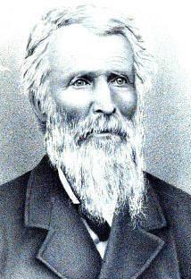 Francis Pettygrove