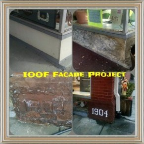 IOOF Facade Project