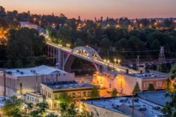 Oregon City 2