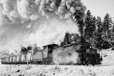 Sumpter Valley Railway