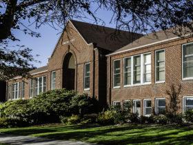 Concord School<br /> (Photo: Drew Nasto)