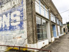 M & N Building, Astoria