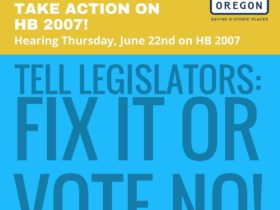 ADVOCACY ALERT_ Hearing Thursday, June 22nd on HB 2007