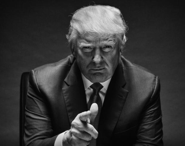 Grading Donald Trump