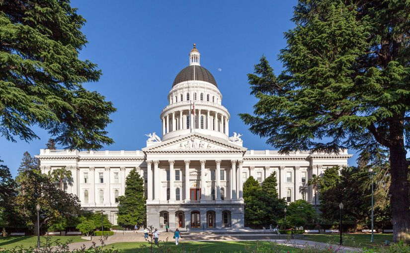 California Surveillance Equipment Bill Gains Important Amendments with Urging of Privacy Rights Advocates; Passes Committee