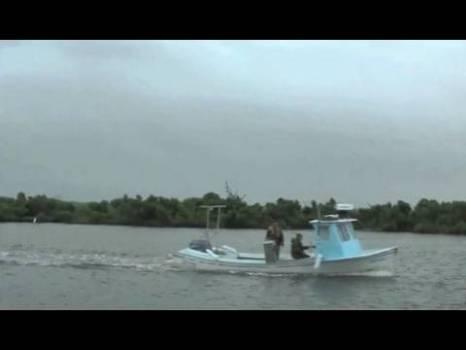 Coastal Louisiana Braces for Deepwater Horizon Oil Spill