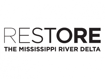Restore The Mississippi River Delta