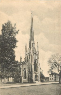 Historic Trinity Church