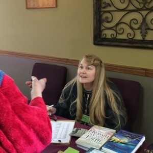 Blessed by Blessing Others:  An RLI Volunteer's Story