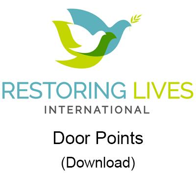 Door Points