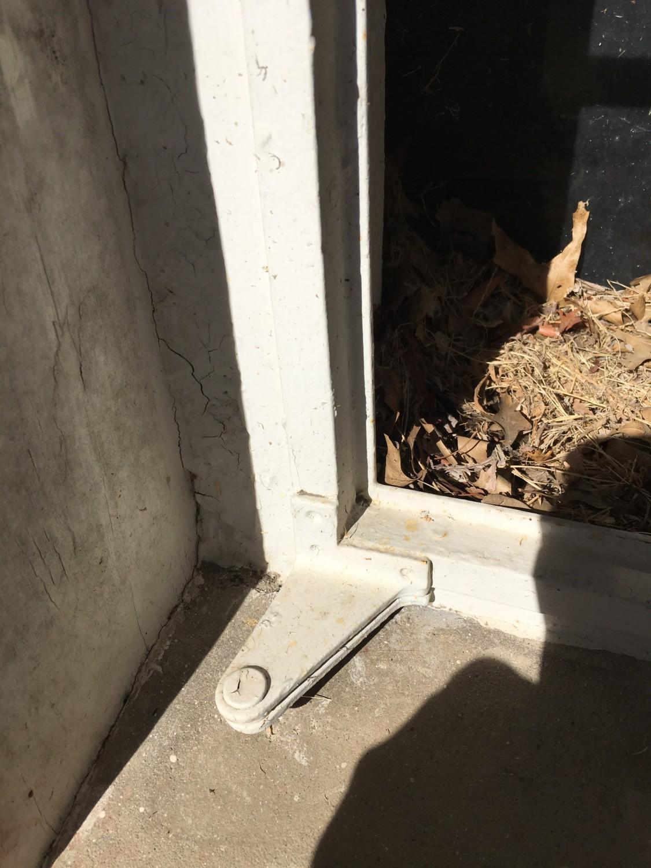 Can You Help My Steel Casement Windows Restoring Ross