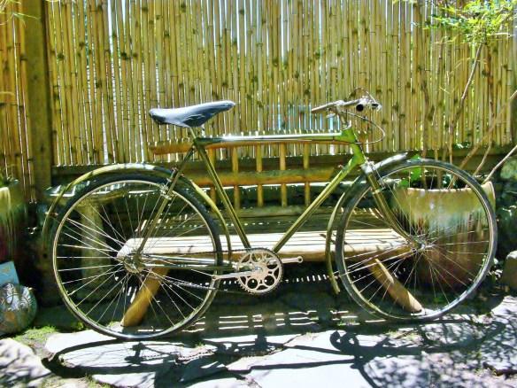 1920's Griffon