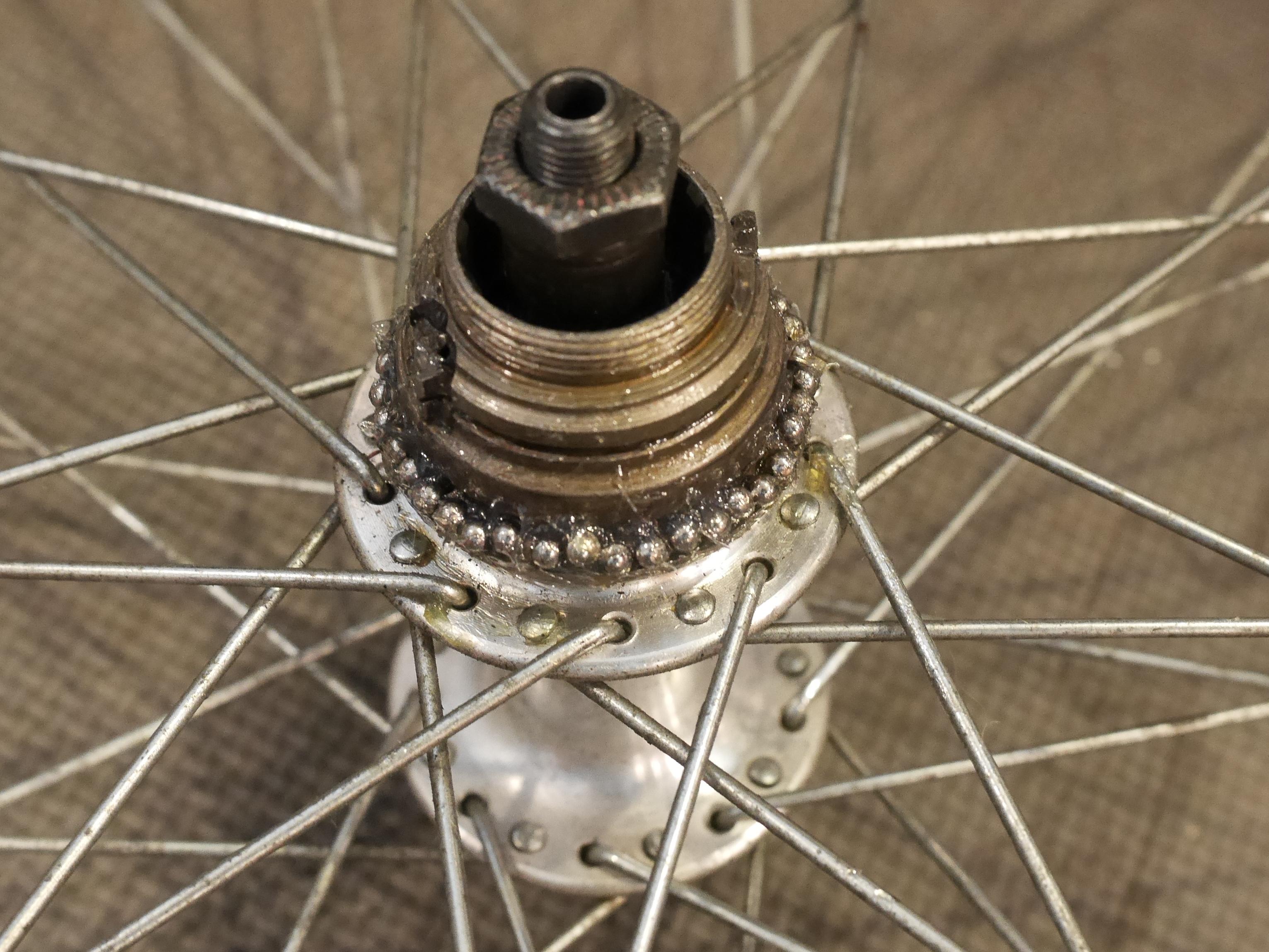 Freewheel Remover Cyclo//Regina New in Box Vintage Bicycle NOS