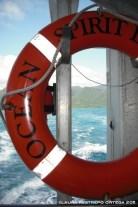 australia cape tribulation ocean spirit