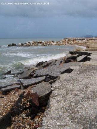 venezuela isla margarita fin de la carretera