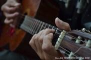 la guitarra del Sr Calderón