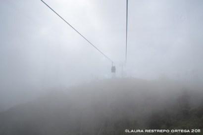 metrocable en la neblina 2