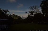 tarde soleada