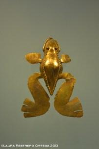 27 museo del oro