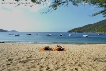bahia concha - playa 2