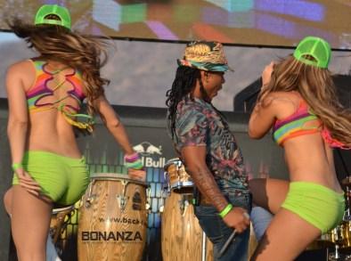 SierraMar Bonanza 17