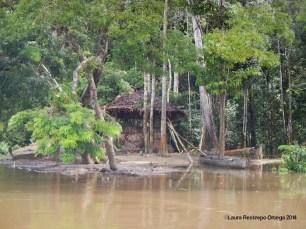 Apaporis 101 lagos sagrados