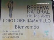 reserva orejiamarillo entrada 1
